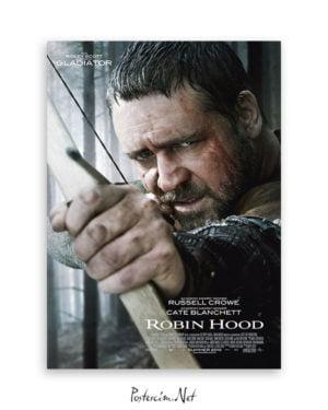 Robin Hood afiş