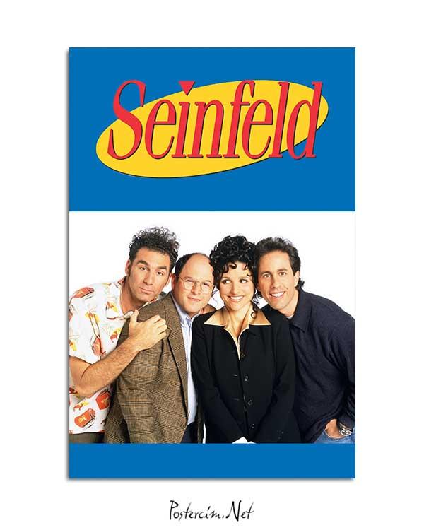 Seinfeld posteri