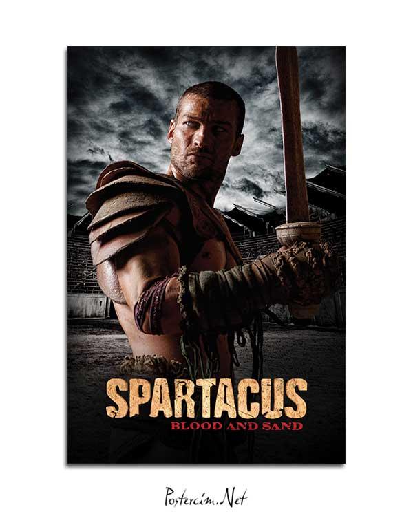 Spartacus posteri