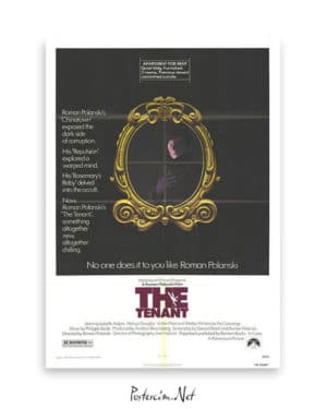 The Tenant afiş
