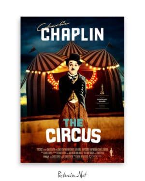 The Circus afiş