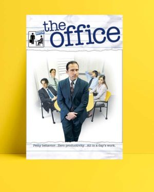 The Office afişi