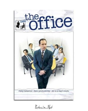 The Office posteri