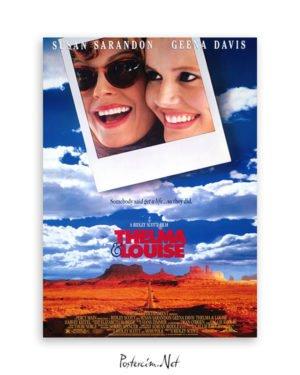 Thelma & Louise afiş