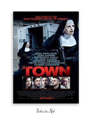 The Town afiş