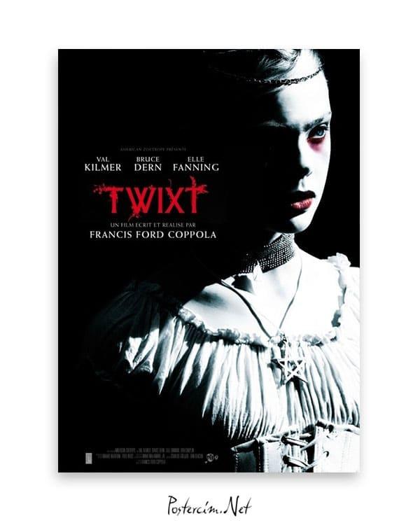 Twixt afiş