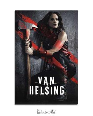 Van Helsing posteri