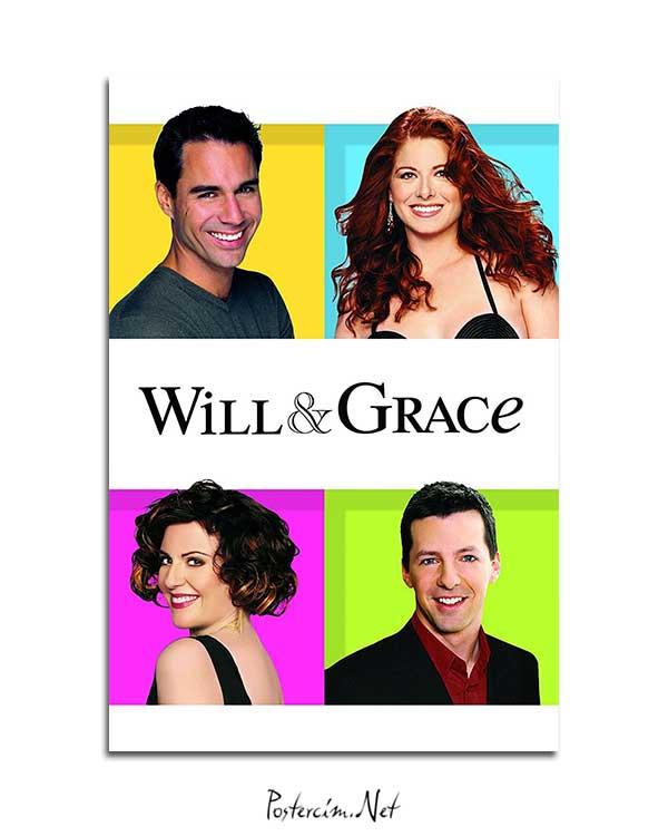 Will & Grace posteri
