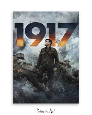 1917 afiş