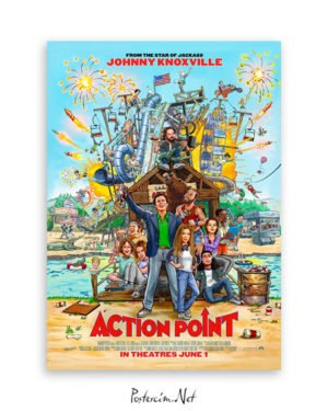 Action Point afiş