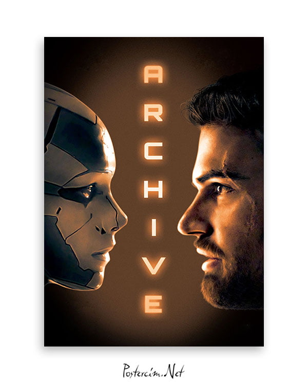 Archive afiş