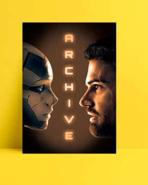 Archive poster