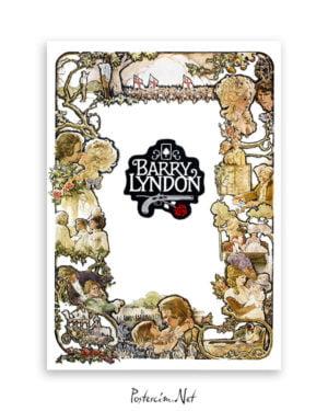 Barry Lyndon afiş