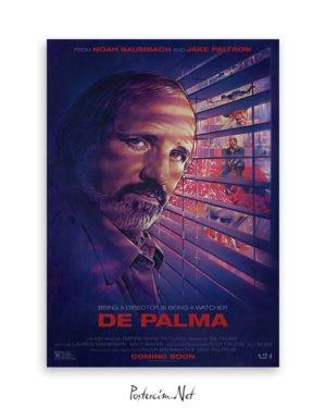 De Palma afiş