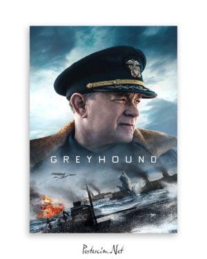 Greyhound afiş