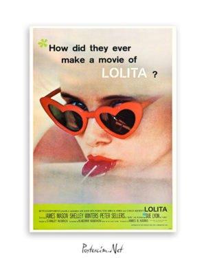 Lolita afiş