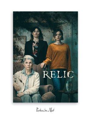 Relic afiş