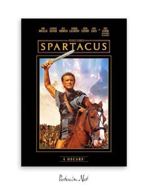 Spartacus afiş