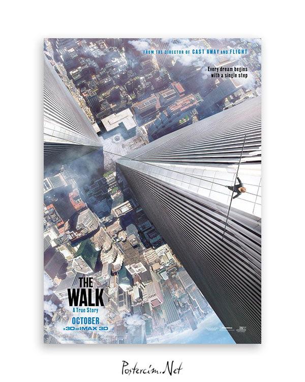 The Walk afiş