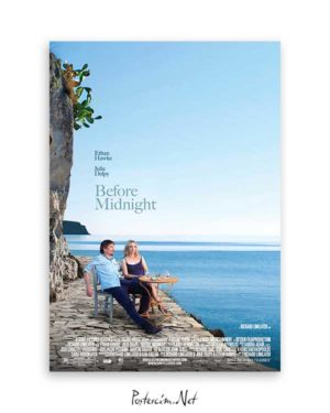 Before Midnight 2013 poster