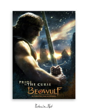 Beowulf afiş