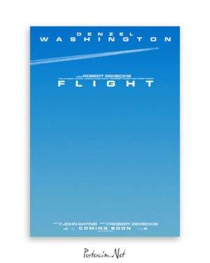 Flight afiş