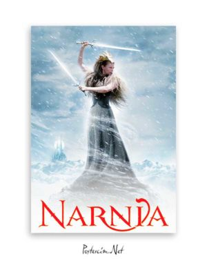 The Chronicles of Narnia poster satın al