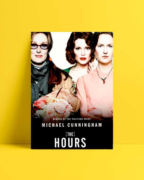 The Hours 2002 Saatler afiş