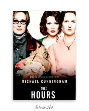 The Hours 2002 Saatler poster