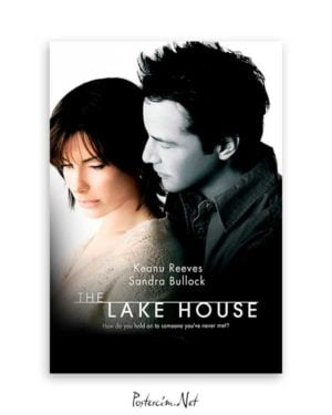 The Lake House Göl Evi 2006 poster