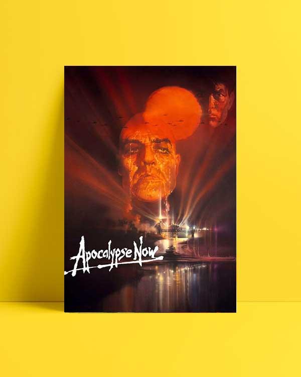 Apocalypse Now afiş