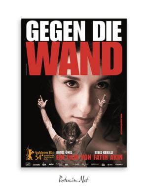 Gegen Die Wand film afişi