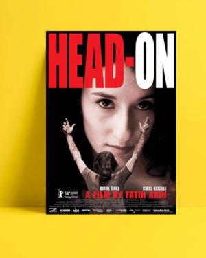 Head On film afişi
