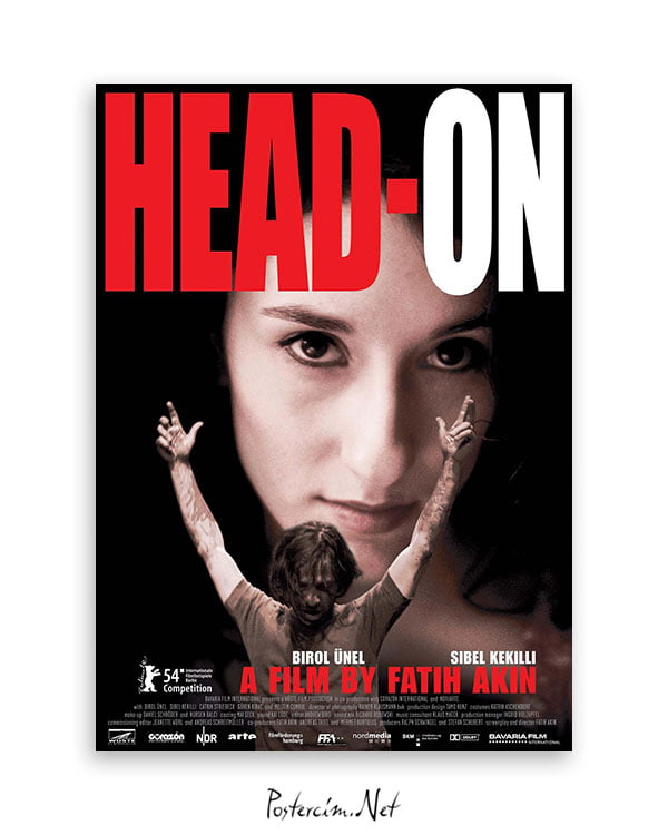 Head On film posteri