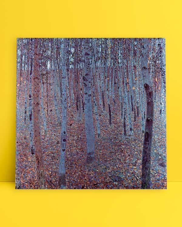 Beech Forest afiş