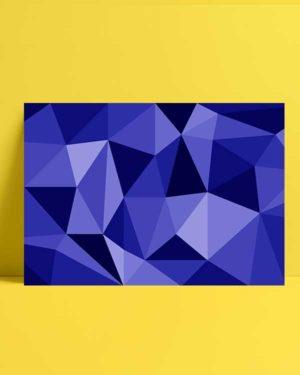 Broken Color 3 afiş