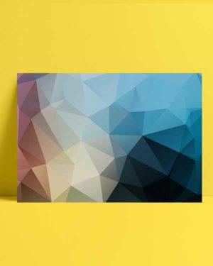 Broken Color afiş