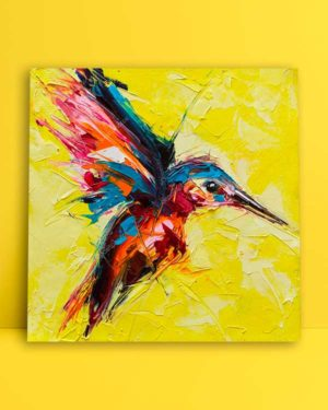 Çılgın Kuş afiş