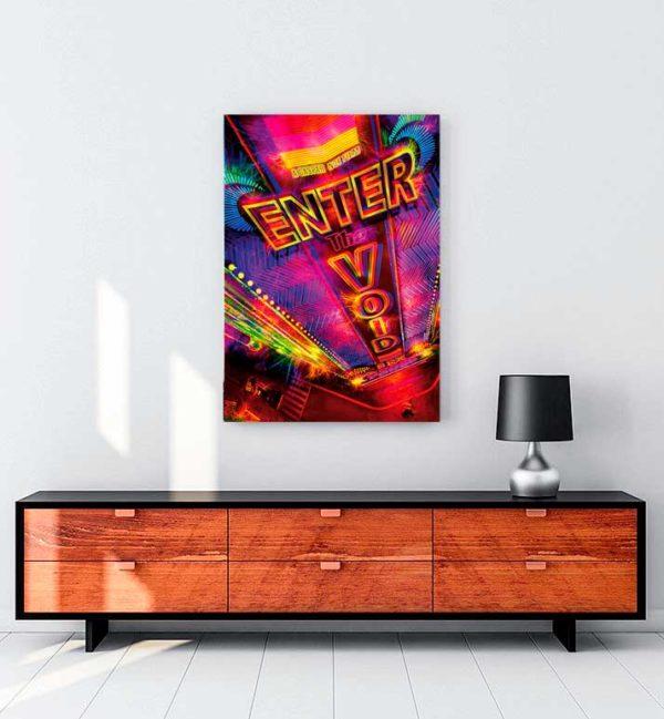 Enter the Void film tablo satın al