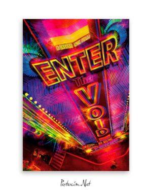 Enter the Void film poster satın al