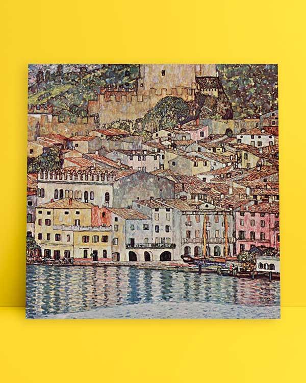 Garda Sea afiş