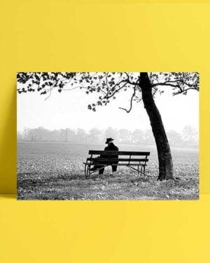 Loneliness 4 afiş