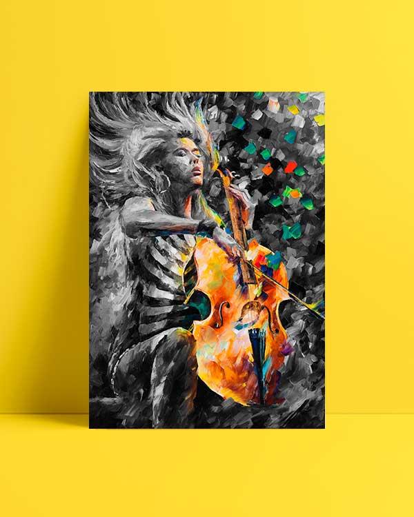 Music Soul afiş