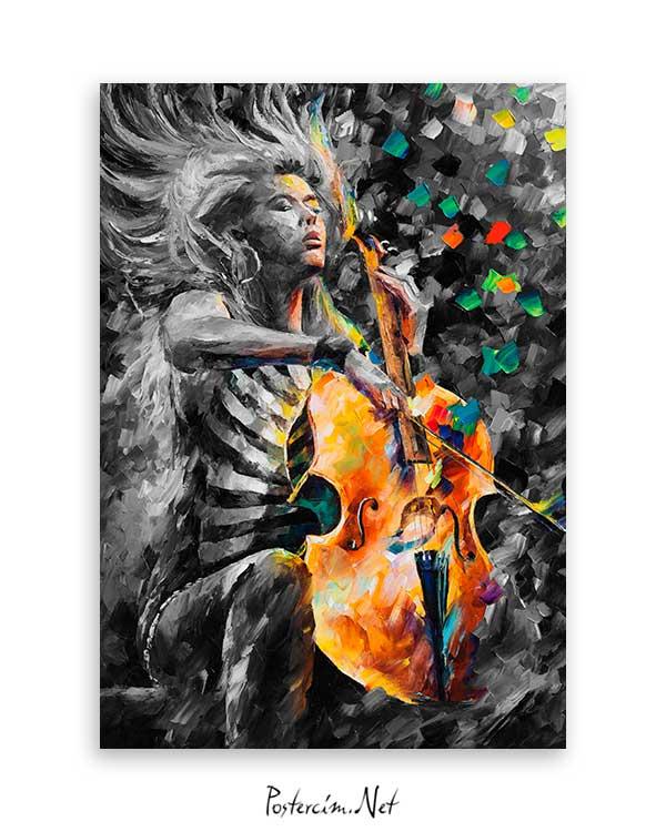 Music Soul poster