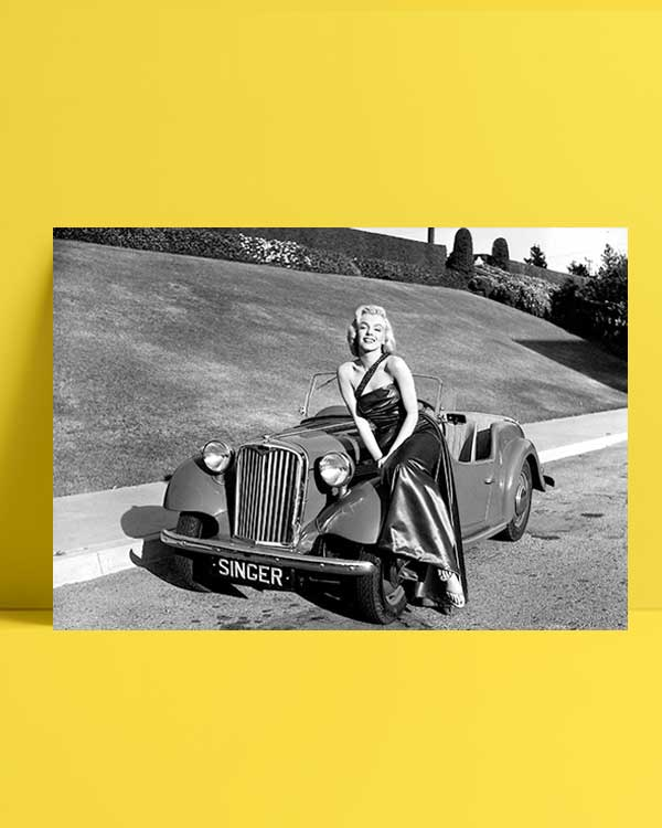 Araba-1 afiş