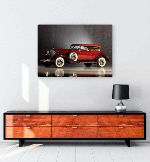 Araba-4-kanvas-tablo