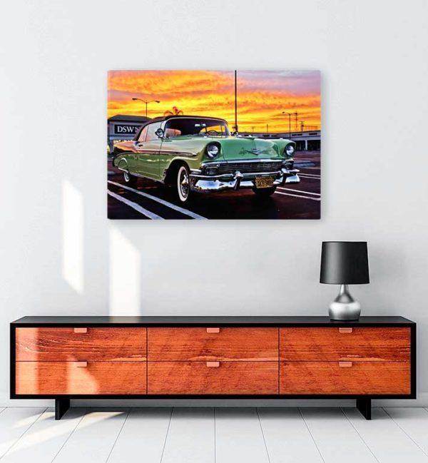 Araba-7-kanvas-tablo