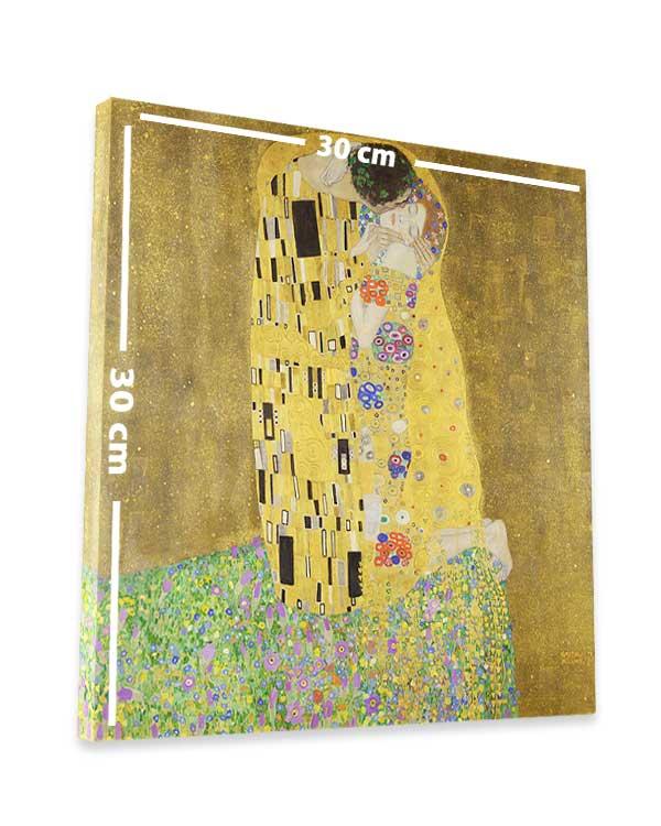 30x30 cm kanvas tablo baskı