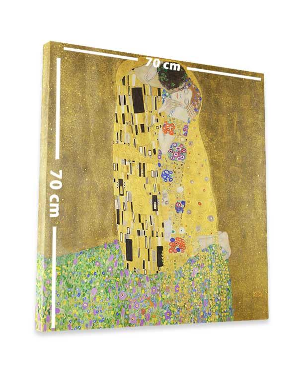70X70 cm kanvas tablo baskı