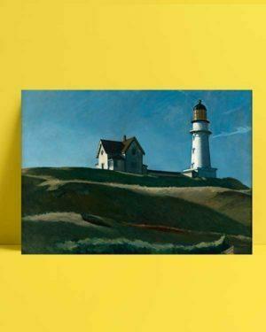 Lighthouse Hill afiş satın al